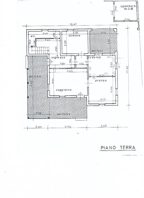 Villa, Riccione