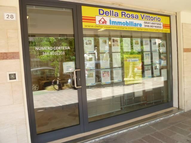 Attività commerciale, Miramare, Rimini