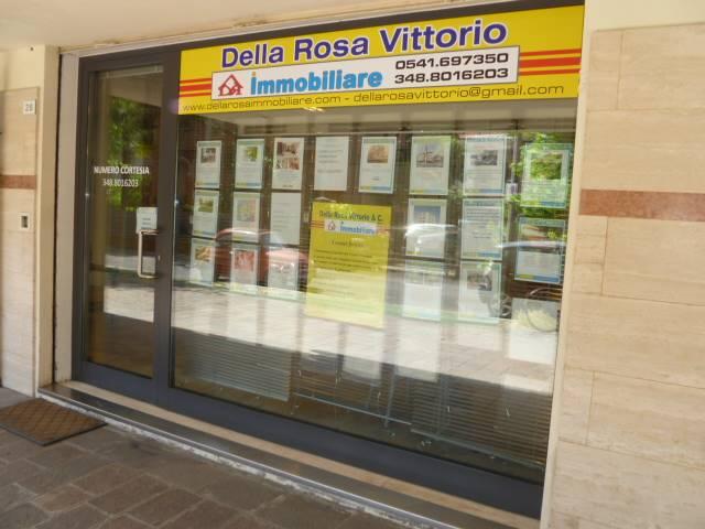 Quadrilocale, Rivazzurra, Rimini