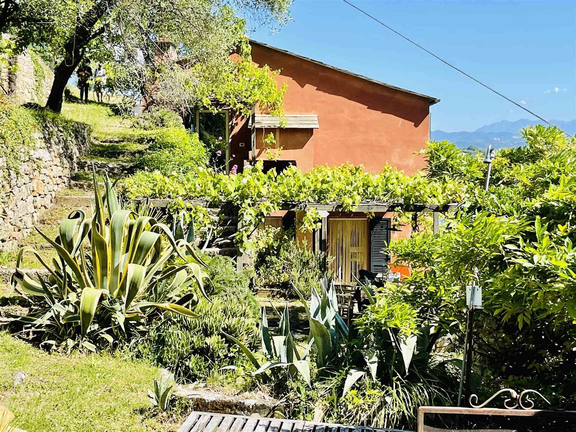 Rustico / Casale in vendita a Portovenere, 4 locali, prezzo € 880.000 | PortaleAgenzieImmobiliari.it