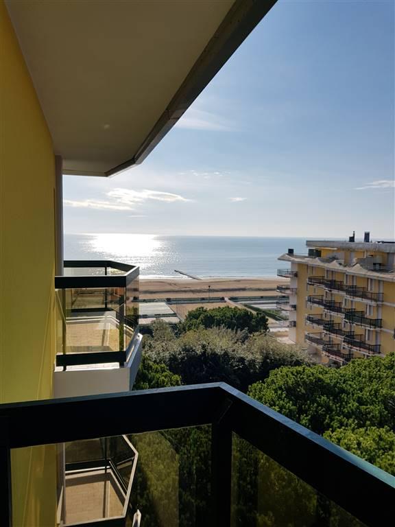 Vendesi ottimo Appartamento a Jesolo lido, zona Piazza Torino, distante 60 mt dal mare. A pochi passi dal mare come da Piazza Torino con i suoi