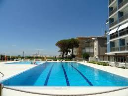 Jesolo Lido Piazza Mazzini disponibile per il mese di giugno e luglio appartamento composto dai -Ingresso - Soggiorno- angolo cottura - Camera