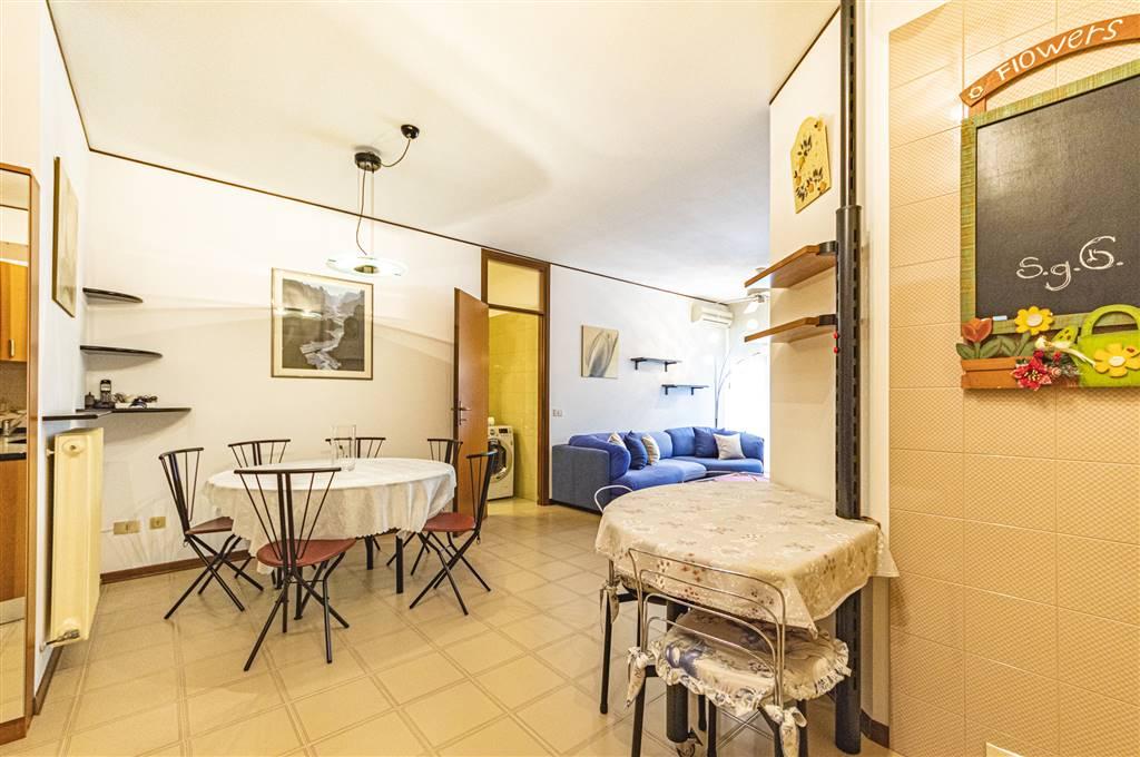Appartamento in vendita a Santa Maria di Sala, 5 locali, prezzo € 125.000   PortaleAgenzieImmobiliari.it