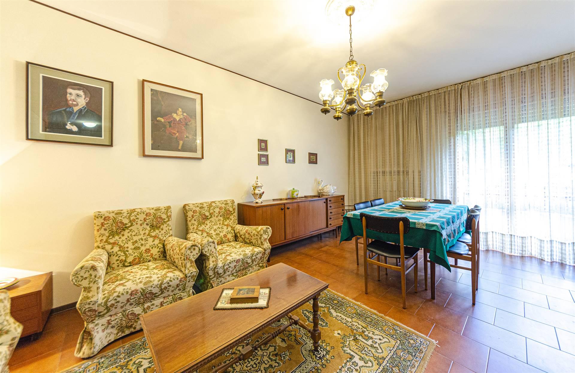 Appartamento in vendita a Mirano, 4 locali, prezzo € 130.000 | CambioCasa.it