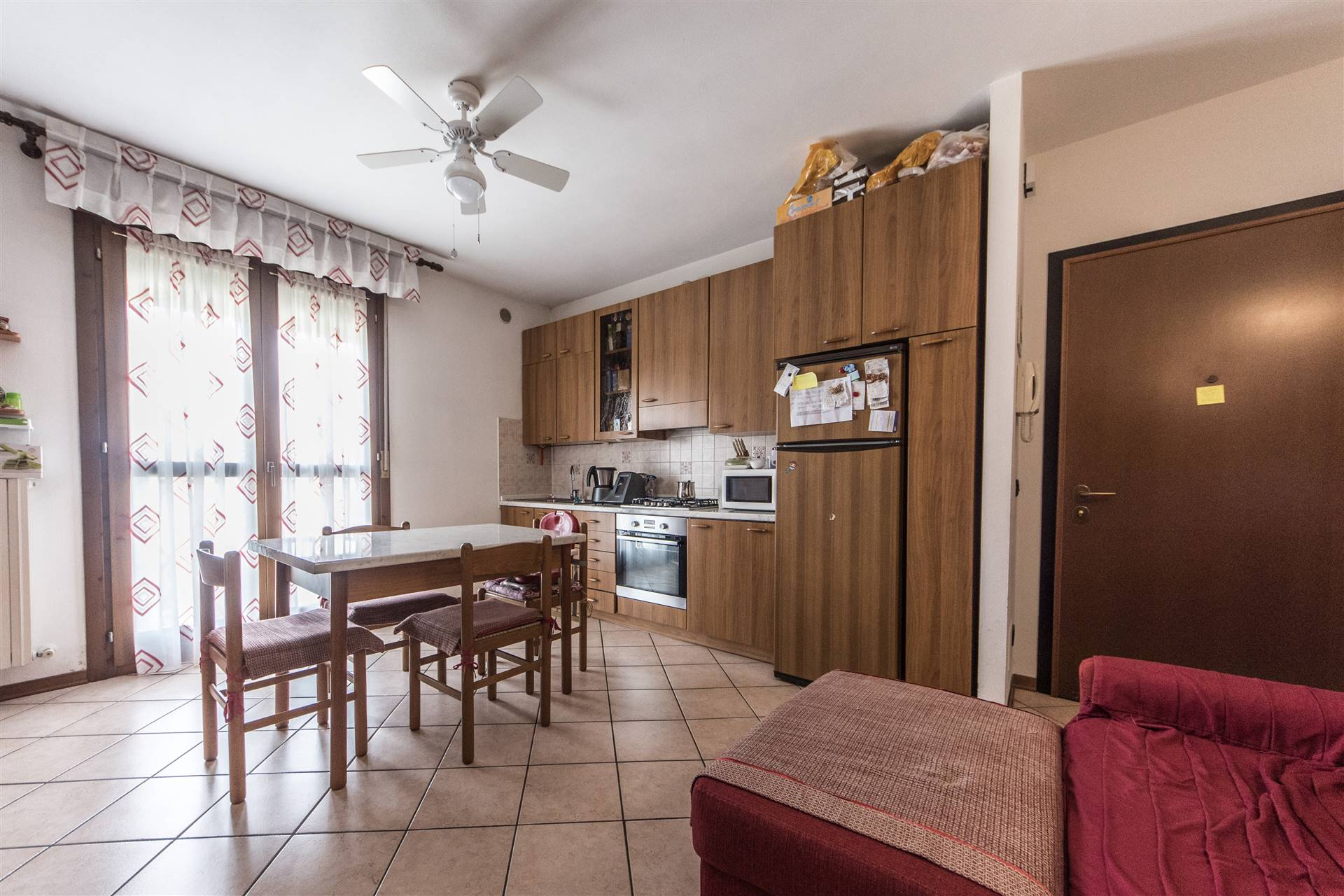 Appartamento in vendita a Santa Maria di Sala, 3 locali, zona 'Angelo di Sala, prezzo € 84.000   PortaleAgenzieImmobiliari.it