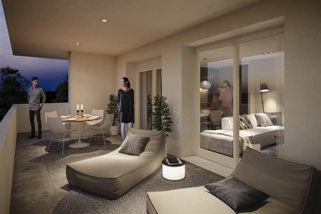 Appartamento in vendita a Salzano, 3 locali, prezzo € 208.000 | CambioCasa.it