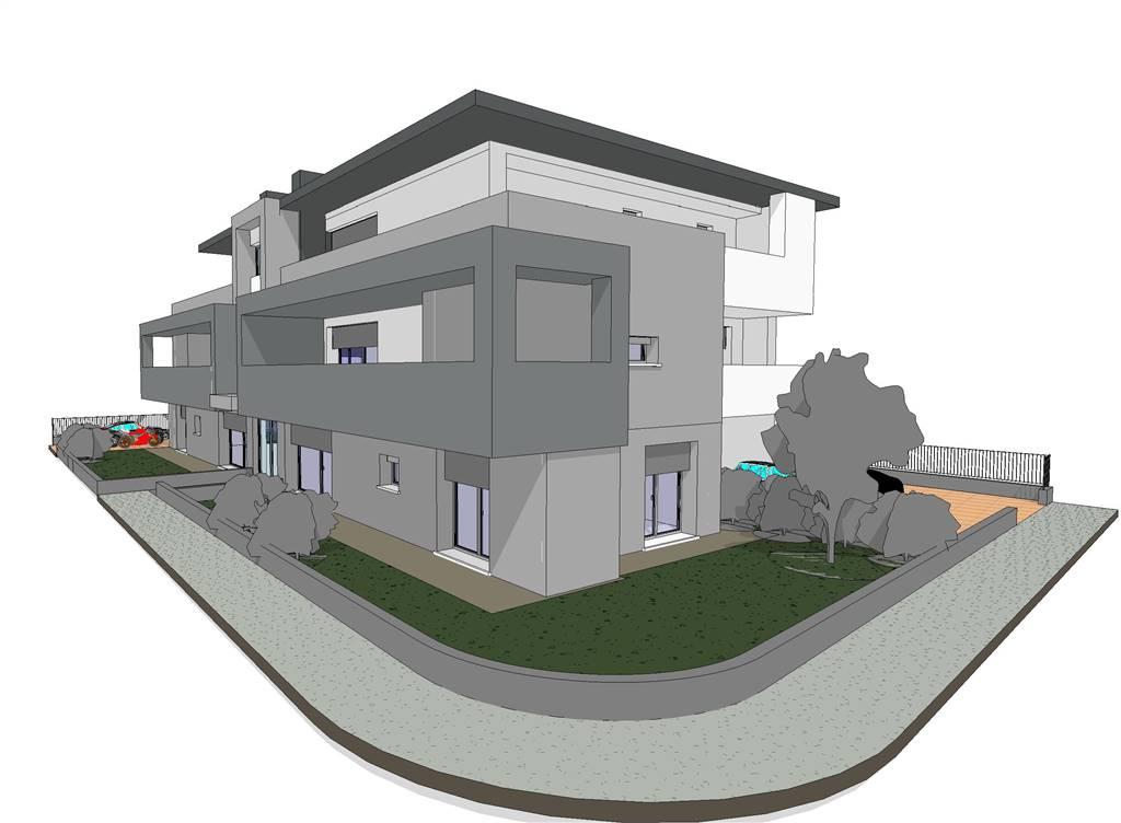 Appartamento in vendita a Noale, 3 locali, prezzo € 230.000 | CambioCasa.it