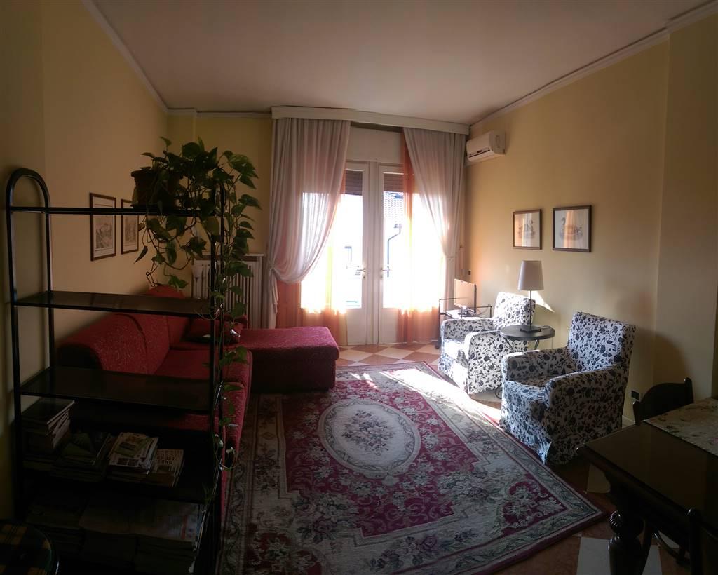 Quadrilocale, Fuori Mura, Treviso, ristrutturato