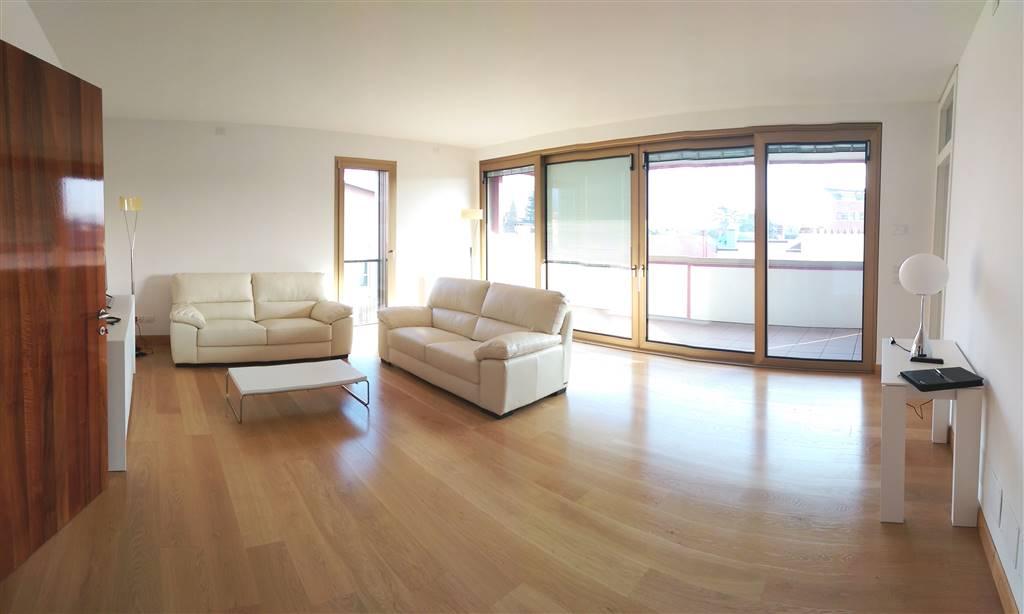 Appartamento, Centro Storico, Treviso, in nuova costruzione
