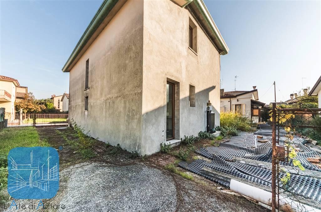 Casa singola in Via Altinia 114/e, Favaro Veneto, Venezia