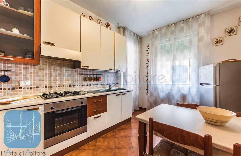 Appartamento in Gobbi 263, Venezia