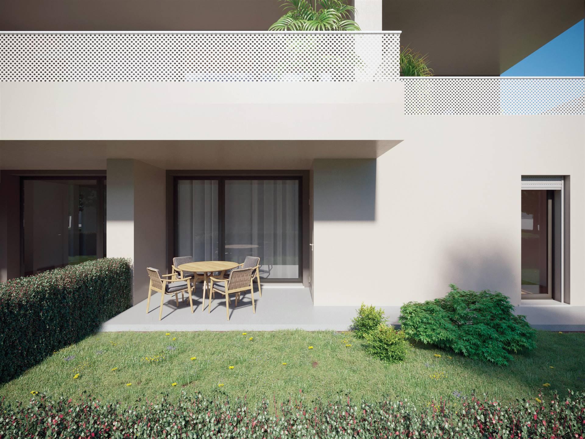 Appartamento in vendita a Venezia, 4 locali, zona Favaro Veneto, prezzo € 245.000   PortaleAgenzieImmobiliari.it
