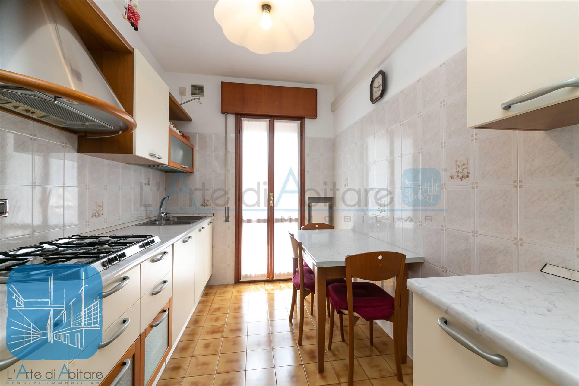 Appartamento in vendita a Venezia, 6 locali, zona Località: CAMPALTO, prezzo € 117.000   PortaleAgenzieImmobiliari.it
