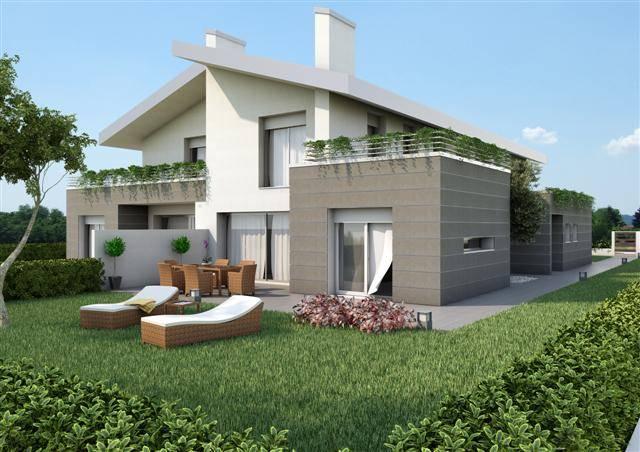 Casa singola a venezia in vendita e affitto for Casa a 2 piani in vendita