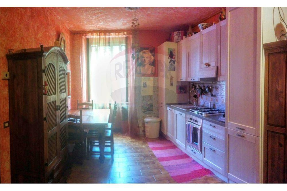 Appartamento in vendita a Palazzolo sull'Oglio, 2 locali, prezzo € 63.000 | PortaleAgenzieImmobiliari.it