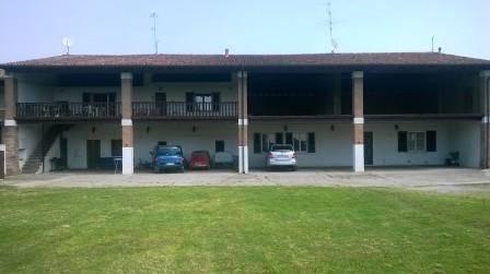 Trilocale in Pedrochetta 27, Cazzago San Martino