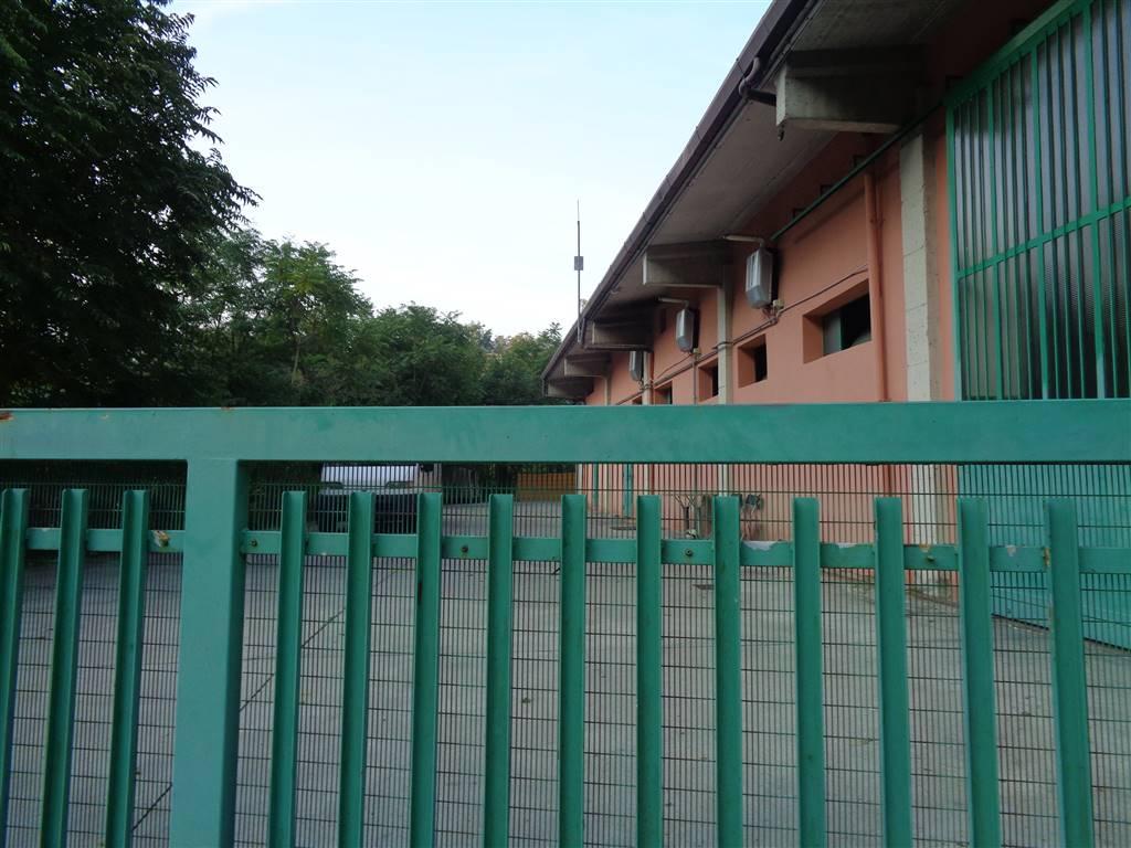 capannone Affitto Adrara San Martino