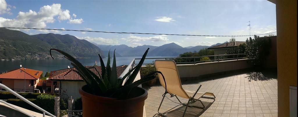 Villa in vendita a Iseo zona Clusane (Brescia) - rif. CLUS/01