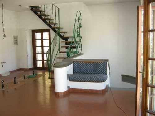 Casa singola a SIGNA