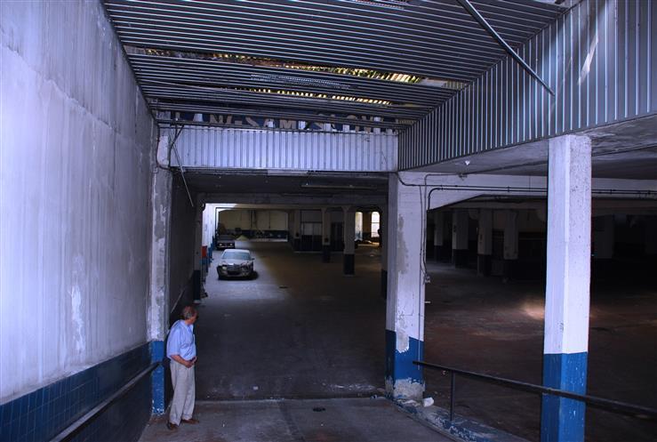 Affitto Garage / Posto auto, Novoli, Firenze Nova, Firenze ...