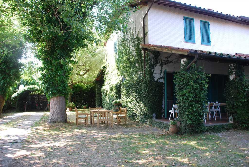 Villa, Caranna, Forte Dei Marmi, abitabile