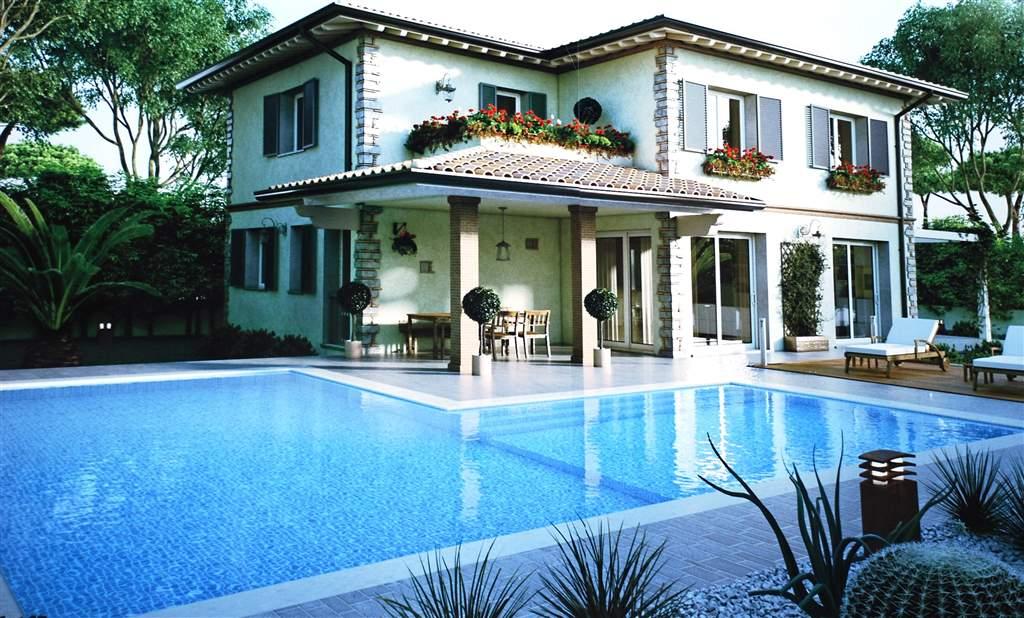 Villa in Via Del Crociale, Vaiana, Forte Dei Marmi