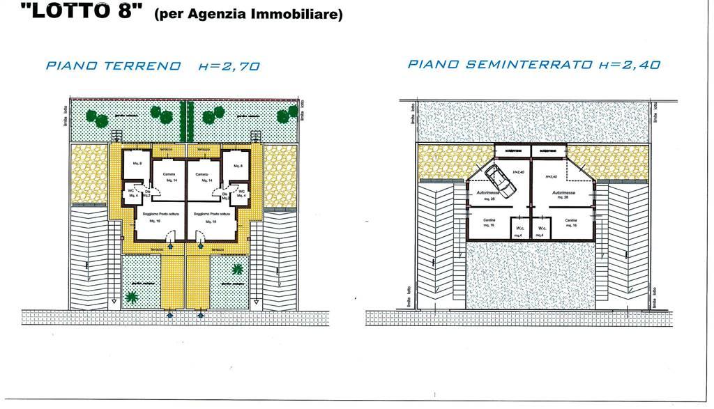 Appartamento indipendenteaGAVORRANO