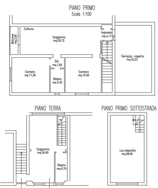 Appartamento indipendenteaFOLLONICA