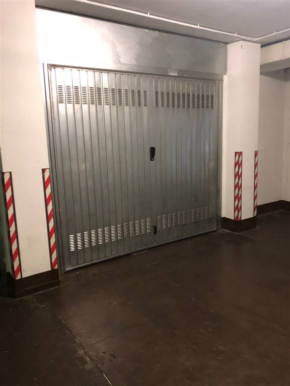 Garage / Posto autoaMILANO