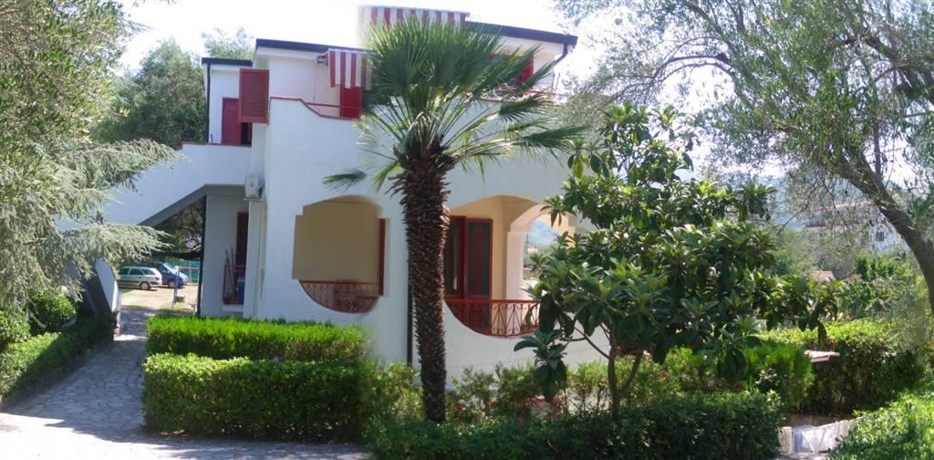 Villa, Palinuro, Centola