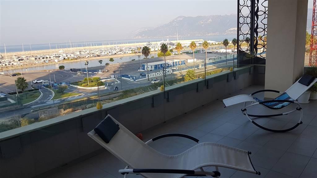 Quadrilocale, San Leonardo , Arechi , Migliaro, Salerno, in nuova costruzione