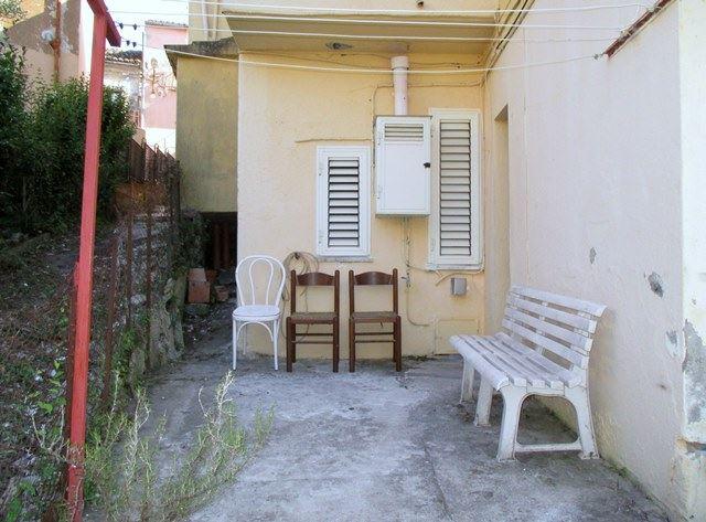 Appartamento indipendente, S. Elia - Piterà, Catanzaro, abitabile