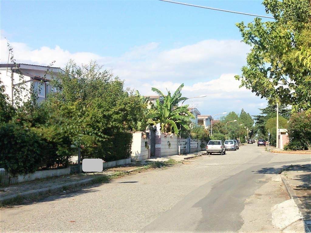 Villa a schiera, Cropani, ristrutturata