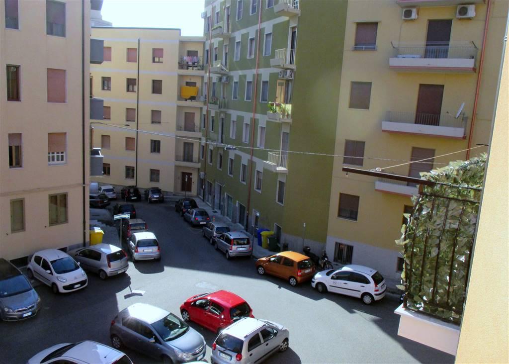 Trilocale, Quartiere S. Leonardo, Catanzaro, ristrutturato