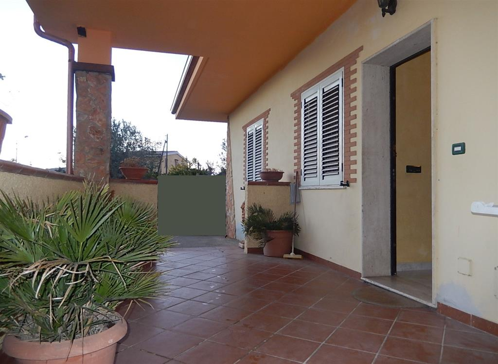 Villa, Roccelletta, Borgia