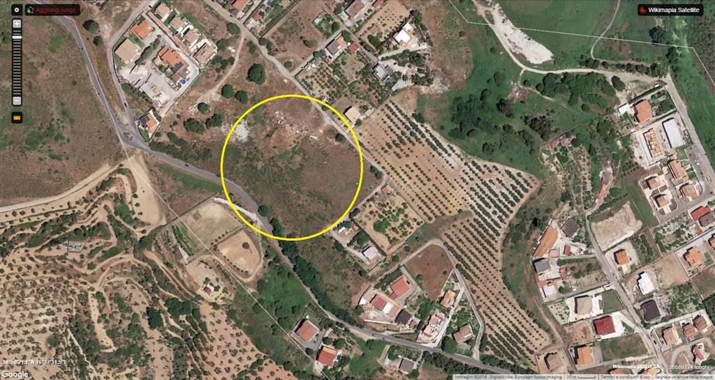 Terreni edificabili a catanzaro in vendita e affitto for Centro convenienza arredi catanzaro catanzaro cz