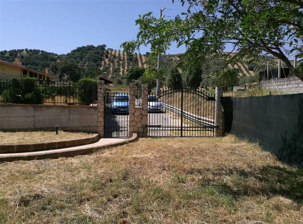 Villa a schiera, Catanzaro Lido, Catanzaro, in nuova costruzione
