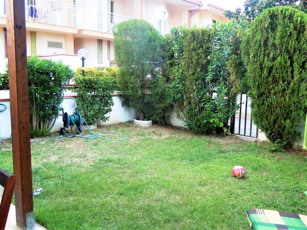 Villa a schiera, Chiaro, Sellia Marina