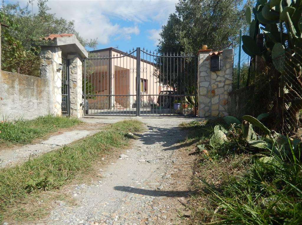 Villa, Germaneto, Catanzaro