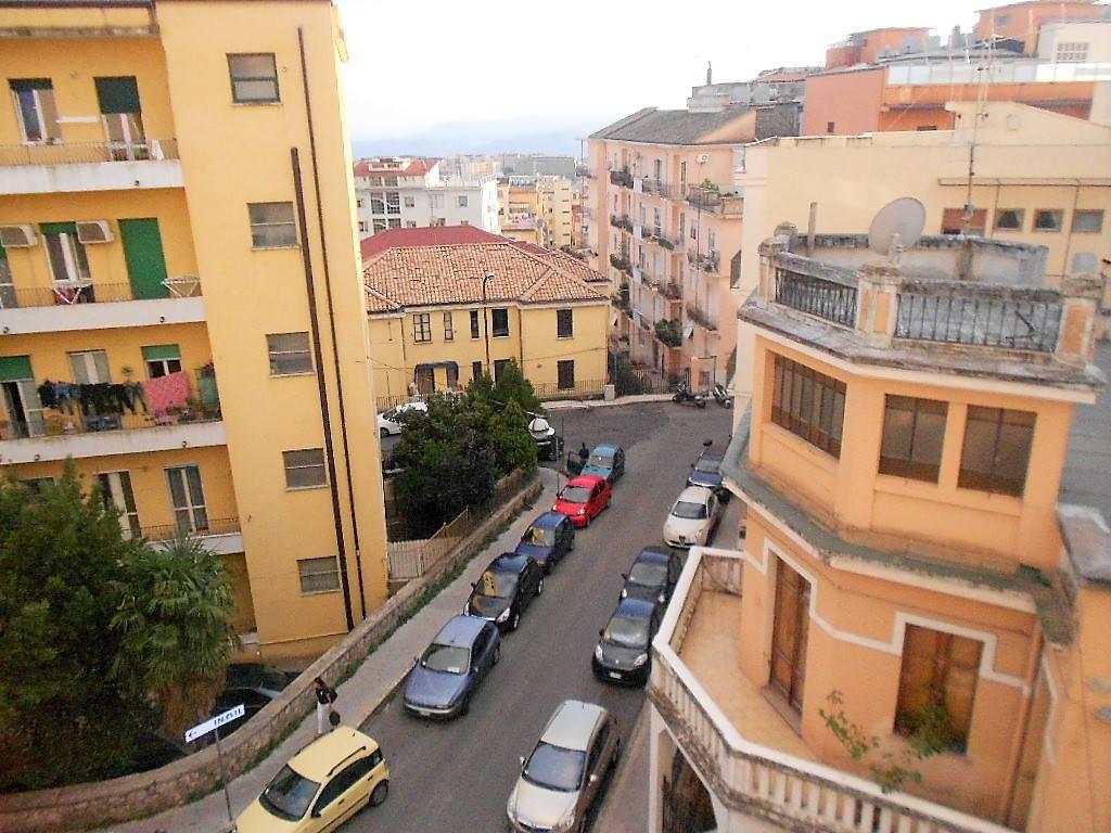 Quadrilocale, Quartiere S. Leonardo, Catanzaro, abitabile