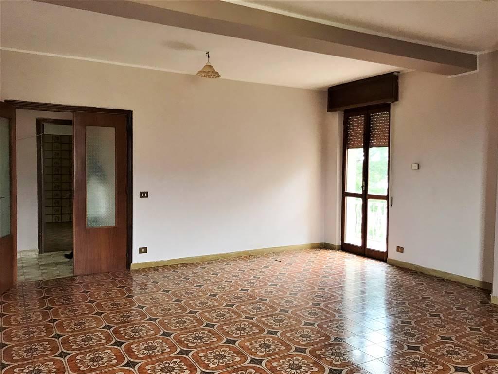 Quadrilocale, S. Elia - Piterà, Catanzaro, da ristrutturare