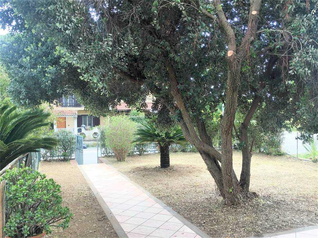 Villa a schiera, Roccelletta, Borgia, in ottime condizioni