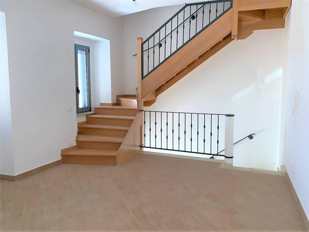 Appartamento indipendente, Bellavista, Catanzaro, ristrutturato