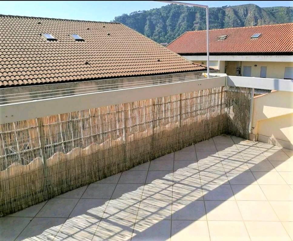 Appartamento in vendita a Squillace, 3 locali, zona Località: SQUILLACE LIDO, prezzo € 88.000   PortaleAgenzieImmobiliari.it