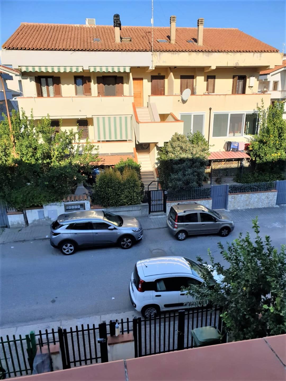 Appartamento in vendita a Squillace, 3 locali, zona Località: SQUILLACE LIDO, prezzo € 107.000   PortaleAgenzieImmobiliari.it