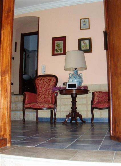 Casa singola, Ibla, Ragusa, ristrutturata