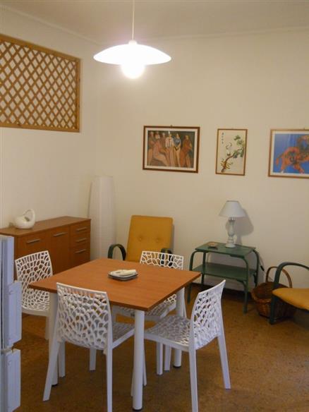 Appartamento indipendente in Via S. Salvatore 38, Centro, Ragusa