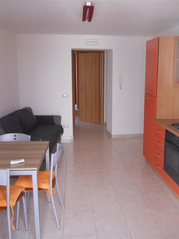 CENTRO STORICO BASSO, RAGUSA, Wohnung zur miete von 50 Qm, Renoviert, Heizung Nicht bestehend, Energie-klasse: G, Epi: 175 kwh/m2 jahr, am boden 1°
