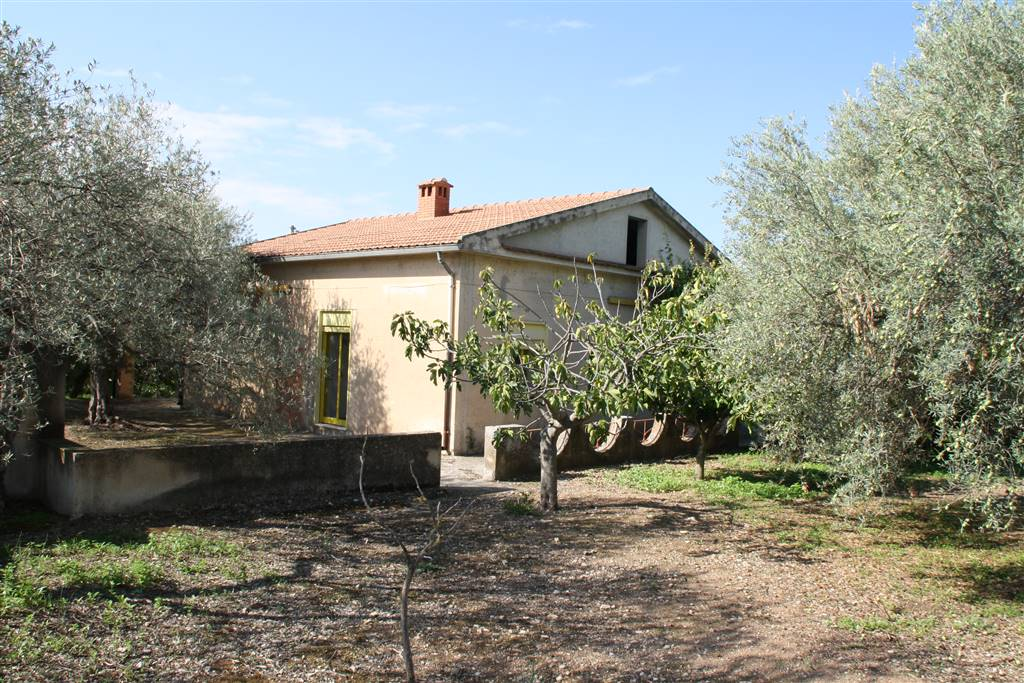 Villino, Chiaramonte Gulfi, abitabile