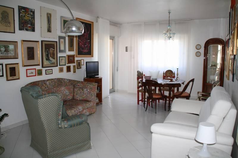 Appartamento in Via Anfuso 107, Cupoletti, Ragusa